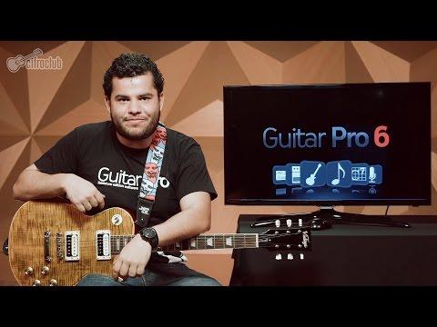 Como Tirar Músicas Usando Guitar Pro