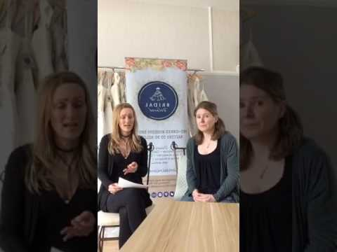 Booker Flowers and Gifts Wedding Flower Interview by Bridal Reloved Liverpool
