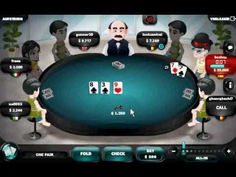 Video Kostenlos poker spielen ohne anmeldung