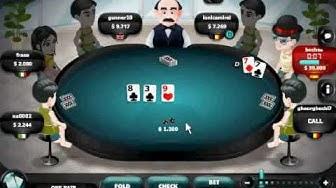 Our Poker: Gratis Online Poker Spielen