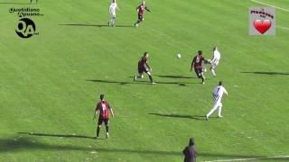 Massese-Argentina 1-1 Serie D Girone E