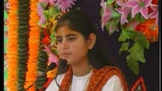 Sadhvi Chitralekha Deviji - Day 4 of 7 Shrimad Bhagwat Katha - Part 22 of 24