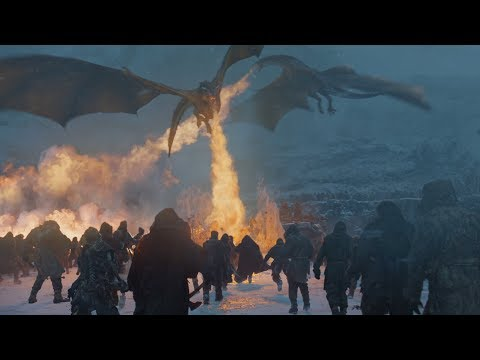 Game of Thrones Season 7 OST  The Rescue