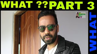 New Comedy WHAT part 3 by Raju Master