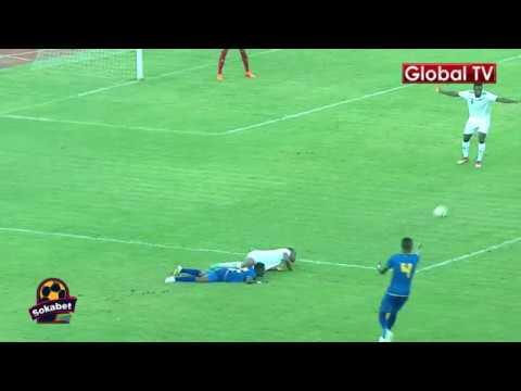 MAGOLI ya TANZANIA VS CAPE VERDE 2-0