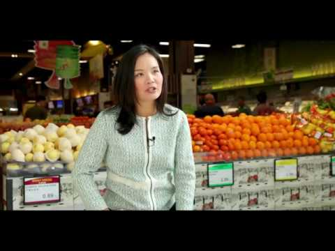 Toronto Region's Renminbi trading hub offers a unique advantage, says T&T Supermarket CEO Tina Lee
