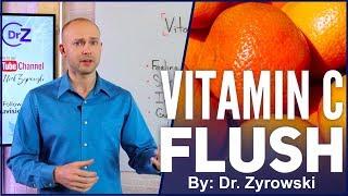 Vitamin C Flush Benefits | Fasting Approved