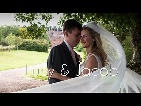 Lucy & Jacob: Keele Hall Wedding video