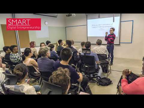 The Future of Science, Technology and Policy 2017 Workshop