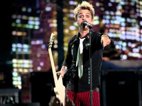 Green Day - East Jesus Nowhere (Awesome As F**k Live CD) 1080p mp3