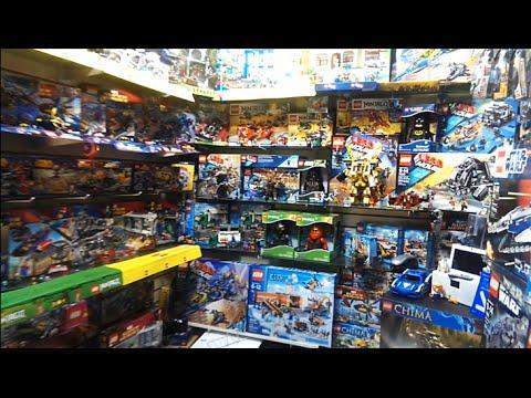 Juguetes Lego Novedades Darksaintshop 4 8 Tiendas Lego En Mexico D F