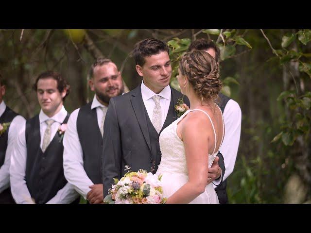 Seth and Leanne