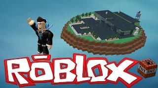 Roblox-TNT, Desastre Natural, Arco de los Elementos