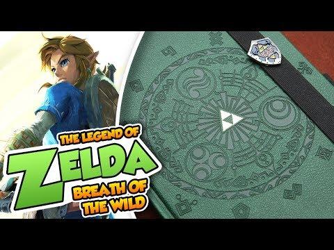 ¡Los diarios de los elegidos! - #78 DLC Elegidos - TLO Zelda: Breath of the Wild en Español (Switch)