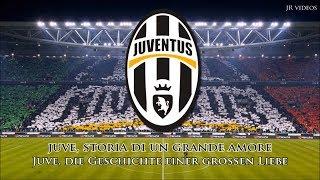 Hymne von Juventus Turin (IT/DE Text) - Anthem of Juventus F.C. (German)