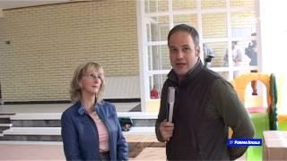 Radio S - U formi za dobra dela: Obnova vrtica u Svilajncu