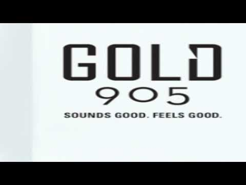 Gold 90.5 FM Singapore SCDF Important Message Signal PWS Rad