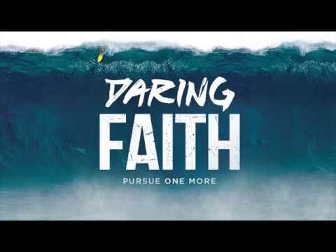 Daring Faith  Vicki Lewis Testimony