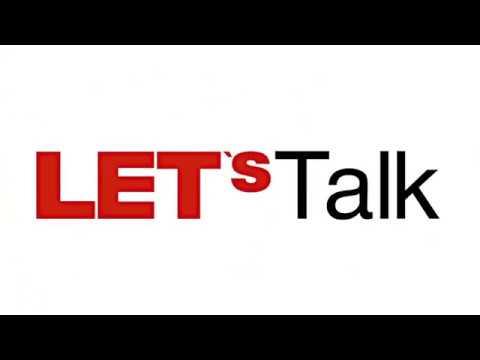 Конференция LET's Talk MGIMO