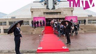 Премия телеканала TMTV красная дорожка 2 апреля 2016. (1)