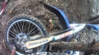 F***BAUM lass mein Moped los