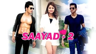Nepali Movie SAAYAD 2 | Sushil Shrestha, Sandhya KC,  Aashirman DeshRaj, Amrit Dhungana