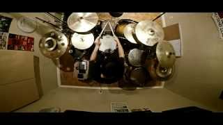 Chris Dimas - Coming Over - Dillon Francis & Kygo (ft. James Hersey) - Drum Cover
