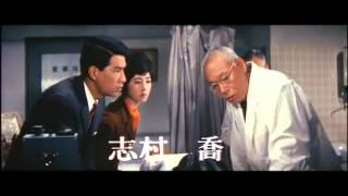 Ghidorah, the Three Headed Monster / Ghidorah el Monstruo de Tres Cabezas (1965) - trailer