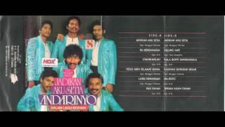 "Andarinyo ""Jadikan Aku Setia"" Full Album"