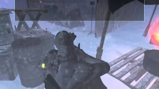 Splinter Cell: Double Agent - Gameplay on Intel HD Integrated Graphics
