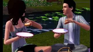 Sumptuastic - Kołysanka teledysk (Sims 3)