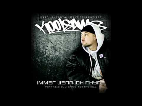 Kool Savas - Immer wenn ich rhyme [Instrumental] (feat. Olli Banjo, Azad &amp- Moe Mitchell)