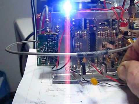 Minikits EME66B Sequencer testing