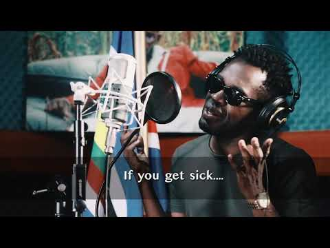Corona Virus Alert  BOBI WINE & NUBIAN LI   Ugandan Music 2020 HD