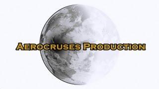 Aerocruses production trailer FSX / Orbiter 2010 and Rise of Flight movie