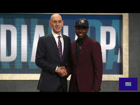 Aaron Holiday NBA Summer League Debut! | Next Ones | UCLA Bruins | Indiana Pacers