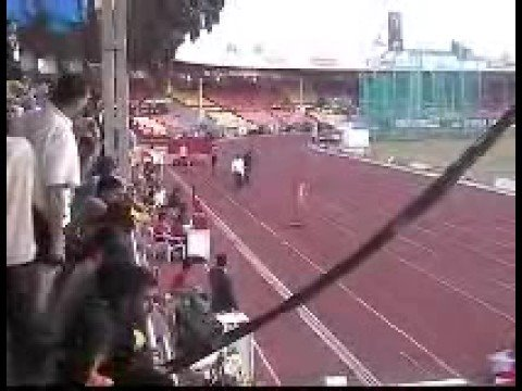 Commonwealth Youth Games 2008 Pune