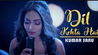 Dil kehta hai female version lyrics.mp3