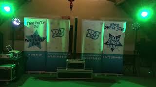 Baixar PJ The Funky DJ - Sound & Lighting