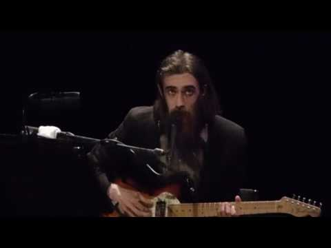 Keaton Henson - You (HD Live at Royal Theatre Carré Amsterdam, 1 November 2016)