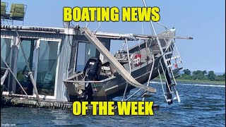 Boating News of the Week | A Scorcher