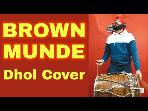brown-munde- -short-video- -dhol-cover-by-tablagram