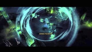 Shadows: Heretic Kingdoms trailer