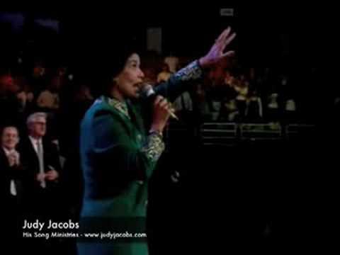 Judy Jacobs - Days of Elijah (No God Like Jehovah)