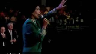 Judy Jacobs - Days of Elijah (No God Like Jehovah) thumbnail