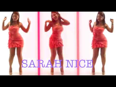 Sarah Nice. No love. Exclusive Muzik Group