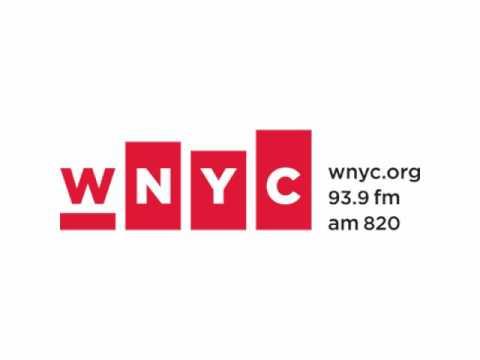WNYC AM 820 on Sept. 11 (Segment)