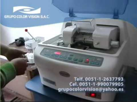 essilor kappa edger manual pdf