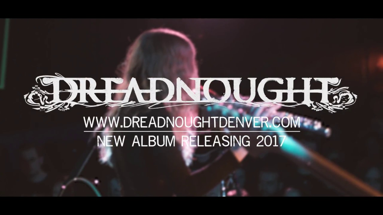 Dreadnought Live Promo - Within Chanting Waters - YouTube