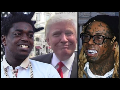 Trump commutes Kodak Black's sentence on federal weapons ...